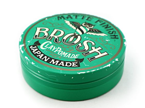 BROSH POMADE ポマード
