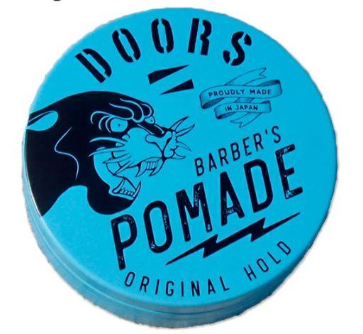 DOORS(ドアーズ) オリジナルポマード