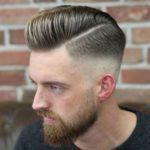 ポマードの髪型カタログ!使い方・セット・スタイリング術
